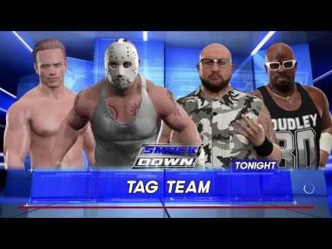 WWE 2K17 - Прохождение на русском - часть 3 - Неуловимый