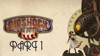 Bioshock: Infinite Walkthrough - Gameplay Trailers