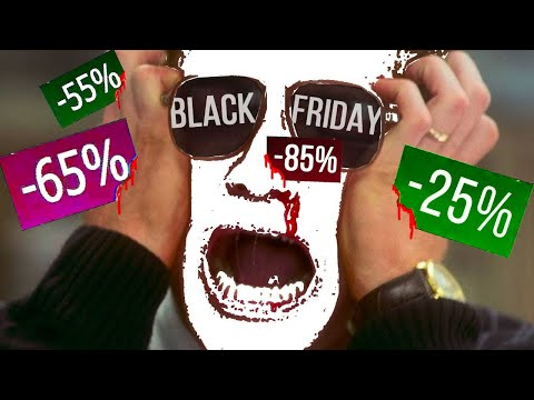 Best BLACK FRIDAY Gaming Deals of 2019 You DON'T Want To Miss