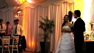 Matrimonio Andrea y Jorge // ORUGO Producciones Thumbnail