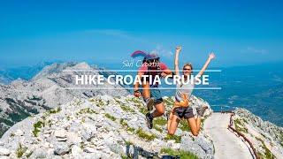 Hike Croatia Cruise