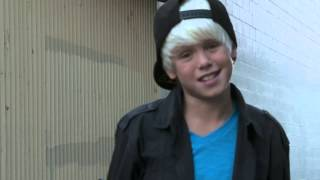 Justin Bieber - As Long As You Love Me cover  xfactor Carson Lueders