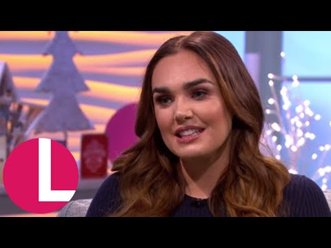 Tamara Ecclestone on Prince Harry and Meghan Markle | Lorraine