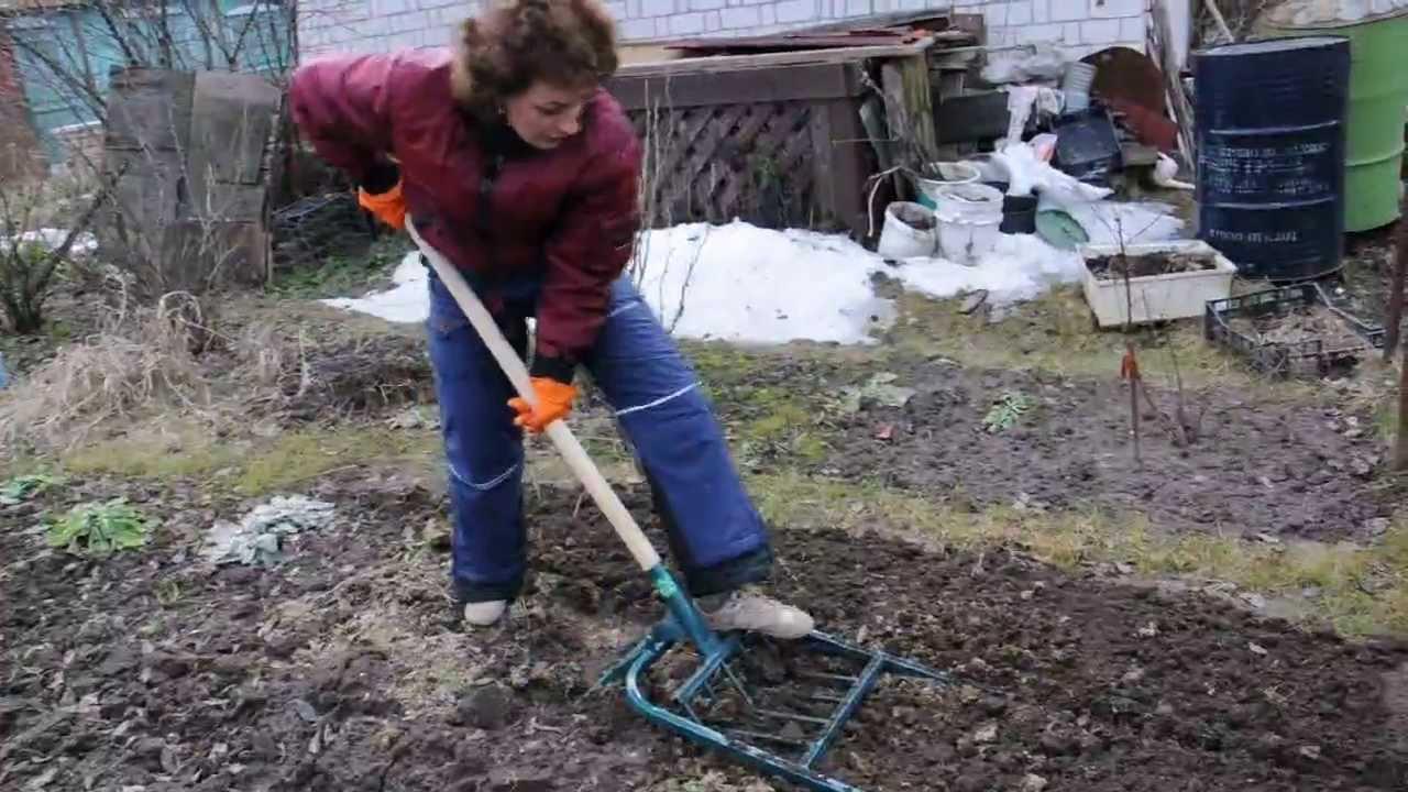 Чудо лопата своими руками ютуб