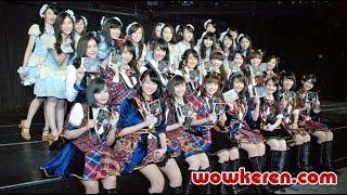 Asyik, JKT48 Hadirkan Kejutan di 'Kibouteki Refrain - Refrain Penuh Harapan'