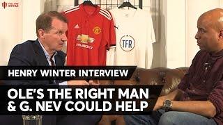 HENRY WINTER: Man Utd Season Review #2: