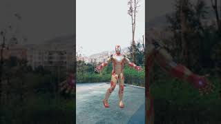 douyin Chinese funny moments iron man vs Thanos