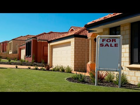 Australia Is 'so Obsessed' With Property Market