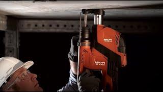 Аккумуляторные батареи Hilti на платформе 22 Вольта Беларусь