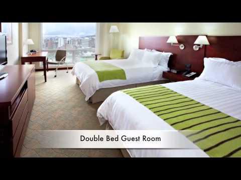 Holiday Inn Express Hotel Quito - Quite Ecuador