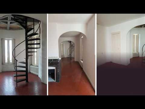 Particulier: vente appartement