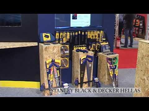 STANLEY BLACK AND DECKER HELLAS