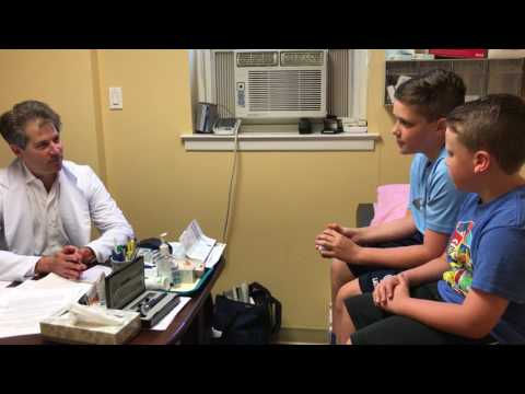 Treating Dog Allergies | Pediatric Allergist Testimonial