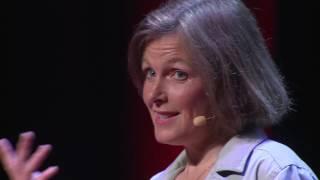 Comment être au clair avec ses intentions grâce au cheval | Muriel Horrein | TEDxVaugirardRoad