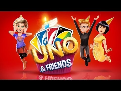 how to add a friend on uno and friends