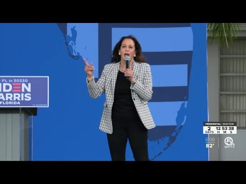 Sen.-Kamala-Harris-speaks-at-campaign-rally-in-Lake-Worth-Beach