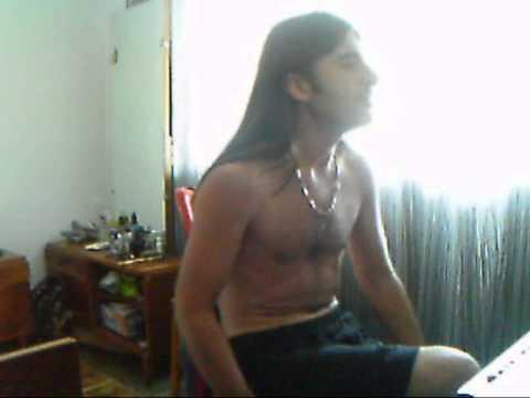 ME SINGING SLEEPING SUN by NIGHTWISH
