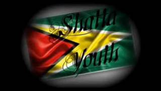 Shatta Youth - Call Off Meh Phone (ESK Style Mix) [2010]