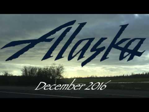 Alaska Trip - December 2016