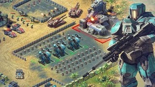 Battle for the Galaxy LE Android Gameplay