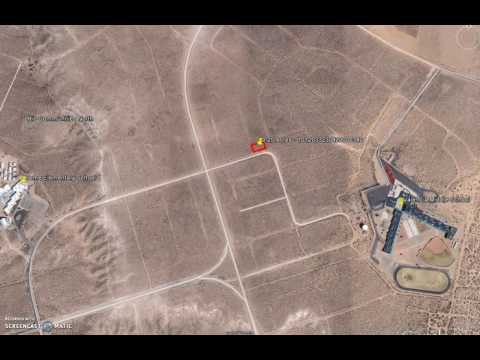Land For Sale! 0.25 Acres for Sale! Valencia County, NM!