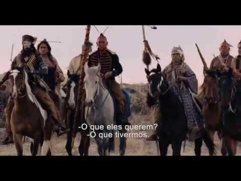 Trailer do filme Dívida de honra