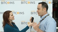 James D'Angelo of World Bitcoin Network @ Inside Bitcoins NY