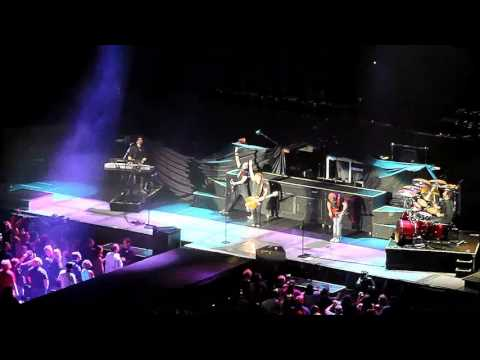 Night Ranger, Foreigner and Def Leppard in Jacksonville