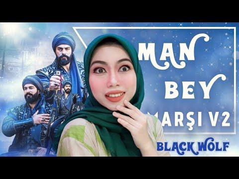Indonesian Reaction Osman Bey Marşi V2 - Kara Osman - Anthem Song