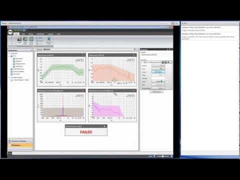 NTi Audio Webinar - Audio Analysis of Smart Devices