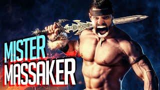 MISTER MASSAKER | DEAD BY DAYLIGHT #033 | Gronkh