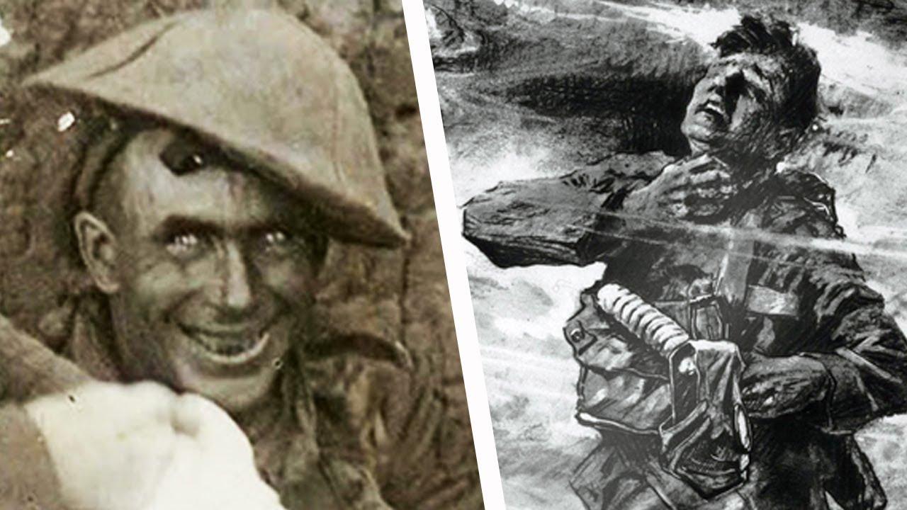 10 Trabajos más PELIGROSOS en la Primera Guerra Mundial