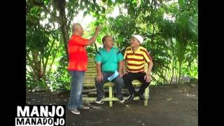 Download Video Manado Jo - Aer Kata-Kata MP3 3GP MP4