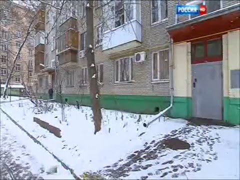 Вести-Москва о реконструкции с надстройкой жилого фонда города Москвы