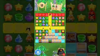 [Gameplay] Angry Birds Match - 72