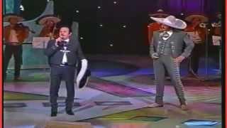 Don Antonio y Pepe Aguilar - Un Puño de Tierra