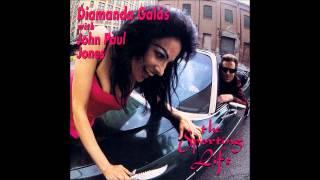 Diamanda Galàs & John Paul Jones - Baby's Insane