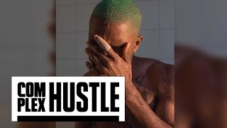 Frank Ocean's 'Blonde' Earned Him $2.1 Million its First Week