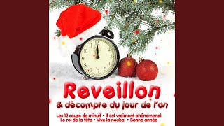 Скачать Les 12 Coups De Minuit
