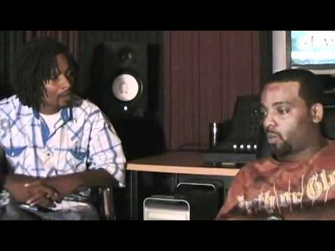 V.I.P. STUDIOS ST.LOUIS MUSIC SCENE INTERVIEW WIT SPUD