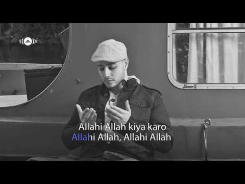 Allah hi Allah Kiya Karo Maher Zain.