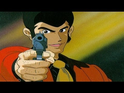 List of Lupin III Television Specials