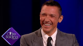 Frankie Dettori: The Crazy Gang dangled me from a balcony! | The CB Show