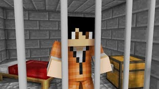 Prisoner Life - Minecraft Animation