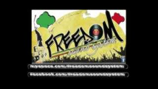 FREEDOM SOUND SYSTEM-freedomix6.mp4