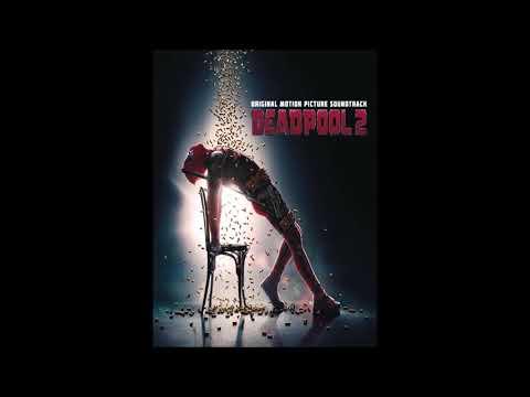 Deadpool 2 Soudntrack 9. Love Hurts - The Osborne Brothers