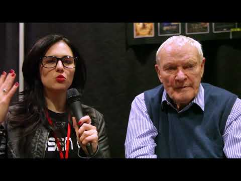 WinterCon - Game of Thrones' Julian Glover Interview