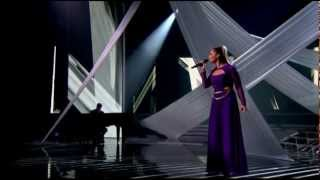 Leona Lewis - Trouble (Live The X Factor UK)