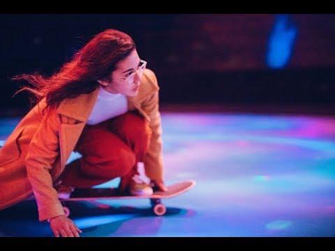 Rachelle Vinberg  (  music video ) BRONCHO - Class Historian