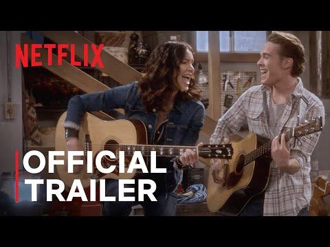 Country Comfort | Official Trailer | Netflix